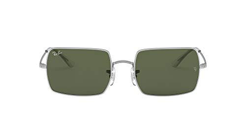 Ray-Ban Rectangle Gafas de Lectura, 914931, 54 Unisex Adulto