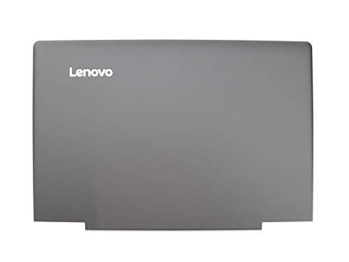 Lenovo IdeaPad 700-15ISK (80RU) Original Displaydeckel 39,6cm (15,6 Zoll) schwarz inkl. Antennenkabel