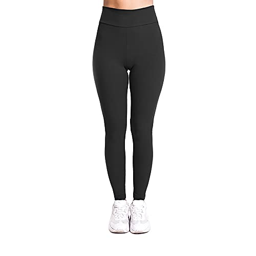 Shhyy Pantalones de Adelgazantes Mujer Leggins Reductores Adelgazantes Leggings Pantalones de Yoga Tie-Dye Anticeluliticos Cintura Alta Mallas Fitness Push Up para Deporte Mallas Pantalones,Negro,XXL