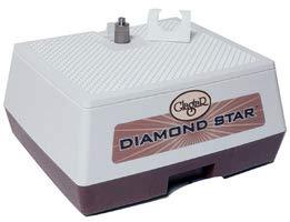 Glass Grinder Glastar Diamond Star