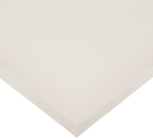 """StarBoard Sheet, Arctic White, 3/4"""" Thickness, 24"""" Width, 24"""" Length"""