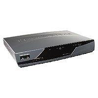 Cisco 878 G.SHDSL Router