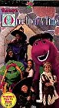 Barney: Once Upon a Time VHS