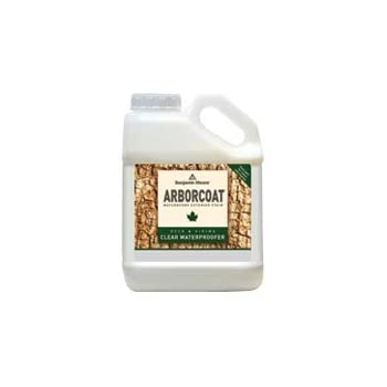Arborcoat Deck & Siding Clear Waterproofer - #320-00 -Gallon