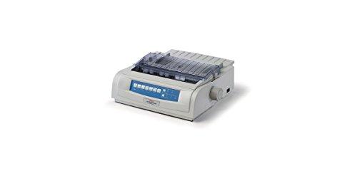 Oki 91909701 MICROLINE 420 Dot Matrix Printer,Black