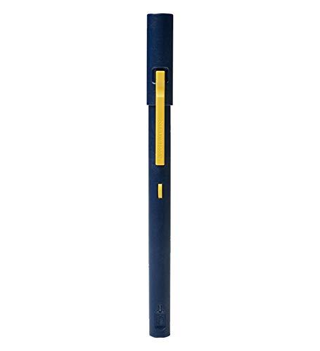 NeoLab M1 NWP-F50-NC-NV Smartpen, 100MB interner Speicher, 149,6 mm navy