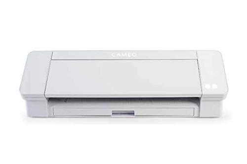シルエットカメオ4ホワイトカッティングマシンSILH-CAMEO-4-WHT-Jグラフテック