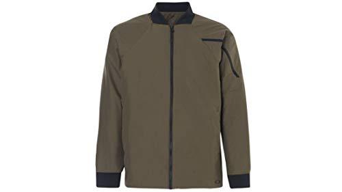 Oakley Wr18 Mens Shell Insulation Jacket Canteen XXL