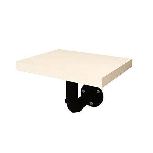 Bloemenrekken Bloem Stand Klapbord Muur Opknoping Smeedijzer Boekenplank Decoratieve Plank Woonkamer Wandbeugel