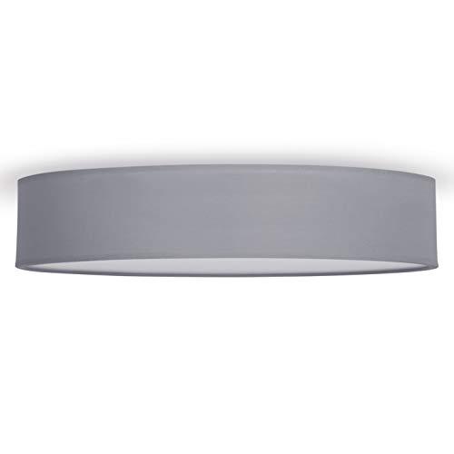 Smartwares IDE- 60037 Plafón Mia, 60cm, Gris