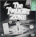 ミステリー・ゾーン(22)~Twilight Zone~[DVD]