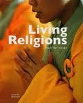 Living Religions. Mary Pat Fisher 8th (eighth) edition Text Only