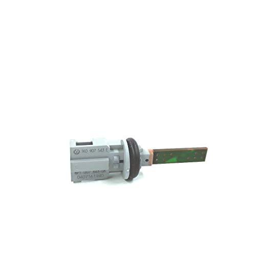 Volkswagen 1K0 907 543 E, A/C Evaporator Temperature Switch