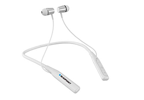 Blaupunkt BLP4670.112 Bluetooth Sportkopfhörer, magnetisch, 7 Stunden Akkulaufzeit
