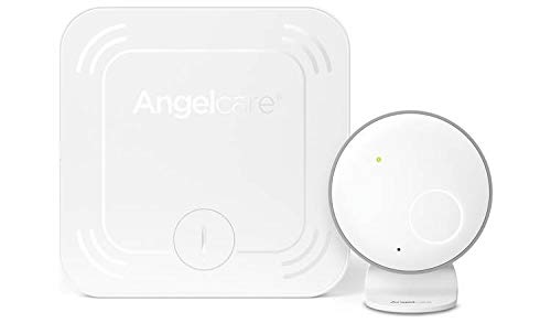 Angelcare AC027 Motion Audio Baby Monitor