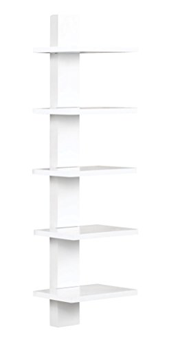 Proman Products Spine Book Shelf
