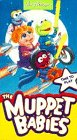 Muppet Babies: Time to Play [VHS]