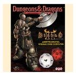 Diablo Dungeons & Dragons