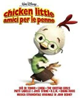 Best ost chicken little Reviews