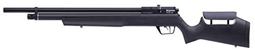 Benjamin Marauder BP1764S Synthetic Stock PCP-Powered .177-Caliber Pellet Multi-Shot Bolt-Action Hunting Air Rifle