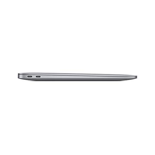 Product Image 1: 2020 Apple MacBook Air with Apple M1 Chip (13-inch, 8GB RAM, 256GB SSD Storage) – Space Gray