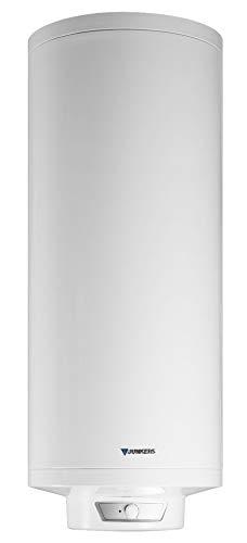 Junkers Grupo Bosch Termo Electrico 150 litros Elacell Comfort   Calentador de Agua Vertical, Resistencia Ceramica, 2000w