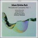 Bach, J. C: Woodwind Concertos Vol. 1