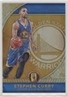 Stephen Curry #/269 (Basketball Card) 2016-17 Panini Gold Standard - [Base] #139.1