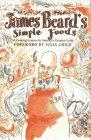 Paperback James Beard Simple Foods Book