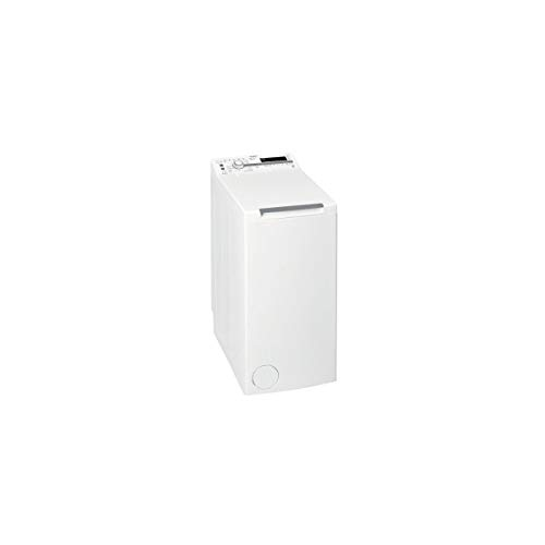 Whirlpool PL 1200 T – 6,5 kg – 6 Sens – Color 15 ° – FreshCare-Access Direct – DD Sup.24h + TR – 8800 L/147 kWh