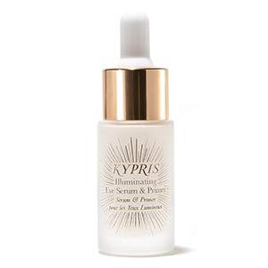 KYPRIS - Natural Illuminating Eye Serum + Primer | Holistic, High-Performance Skin Care (.45 oz | 13.5 ml)