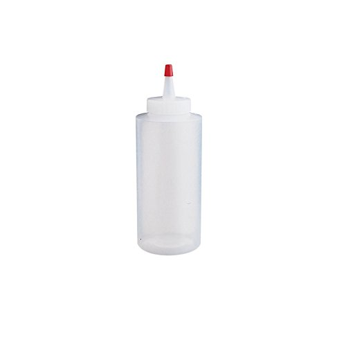 Buy Cheap Wilton 1904-1189 Regular Melting Decorating Squeeze Bottle