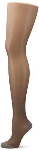 ELBEO Damen Panty, 900207 Strumpfhose, 70 DEN, Grau (Granit 3795), 46 (Herstellergröße: 44-46)