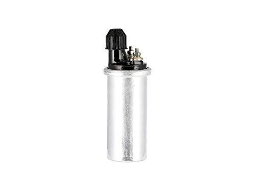AKA Electric Zündspule 8352.1/2, für Unterbrecherzündung - für Simson S50, S51, KR51/2 Schwalbe, SR50, SR4-3 Sperber, SR4-4 Habicht - MZ ETZ125, ETZ150, ETZ250, E1