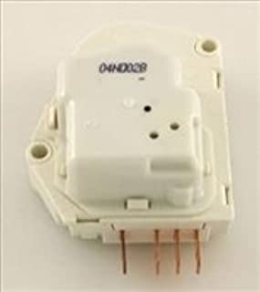 Best whirlpool refrigerator parts defrost timer Reviews