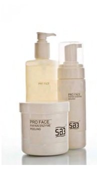 sa3 Pro Face Enzymatic Renewing Tonic 200ml