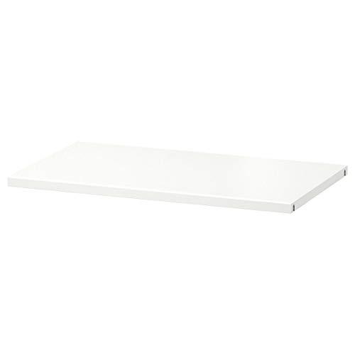IKEA BESTÅ - Estantería (56 x 36 cm), color blanco