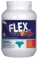 Flex Powder with Citrusolv Heavy Duty Carpet Prespray