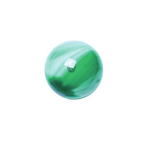 AMAYA SPORT Pelota Gimnasia Ritmica COMPETICION MARMOL Verde
