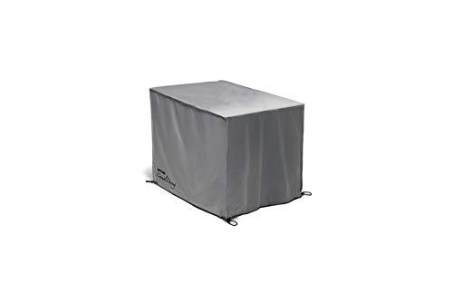 Metal reposabrazos /7100/Legato apilables Sill/ón Antracita Kettler Advantage 0302302/