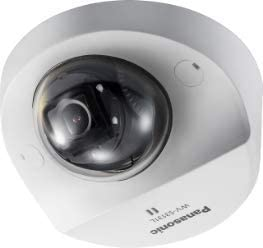 Panasonic WV-S3131L Security Camera