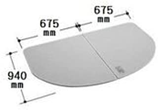 [YFK-1494B(3)]INAX 風呂フタ 2枚組