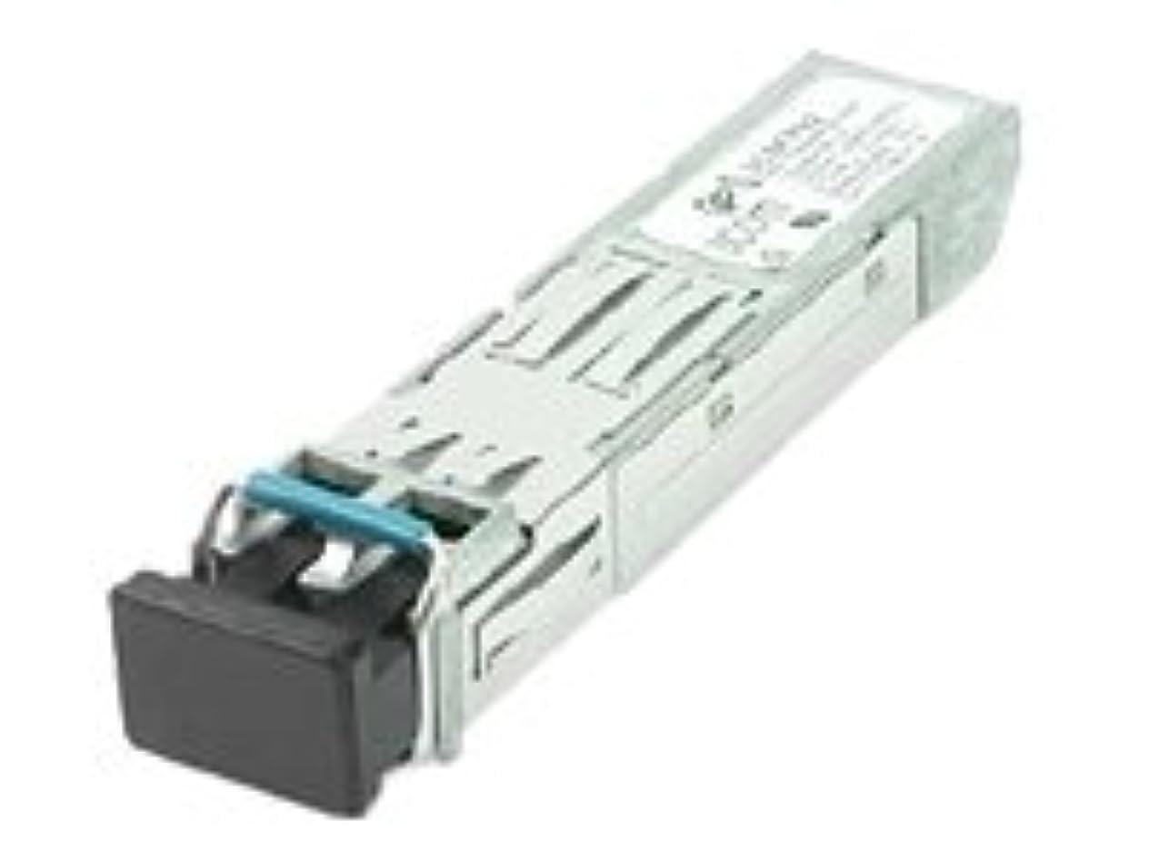 短くする件名拡声器H3Cテクノロジージャパン 1000BASE-LX SFP Transceiver 3CSFP92