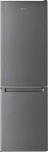 Bauknecht KGL 1820 IN 2 Kühl-/Gefrierkombination/189 cm Höhe/ 339 Liter Gesamtnutzinhalt/LessFrost/ Fresh Zone+/Active Fresh/ Superkühlfunktion/Active Freeze