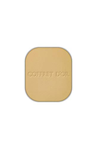 Coffret d'Nudi Couverture Beige Humidité UV Compact D SPF21 / PA ++ Fond de Teint Poudre