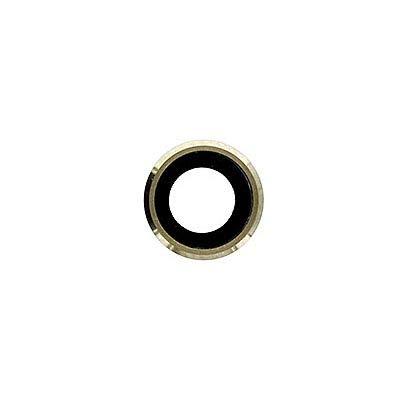Generico Lente di Protezione Fotocamera Posteriore per iPhone 6 Plus Gold Oro by Ellenne Store