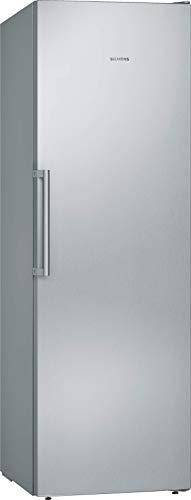 Siemens GS36NVIFV iQ300 Freistehender Gefrierschrank / F / 294 kWh/Jahr / 242 l / noFrost / bigBox / freshSense - Temperaturregelung