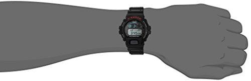 Casio watches Casio Men's G-Shock DW6900-1V Sport Watch