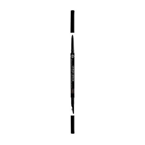 Giorgio Armani High Precision Brow Pencil Augenbrauenstift, 02 Auburn, 1 stück