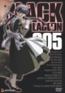 BLACK LAGOON 005 [DVD]